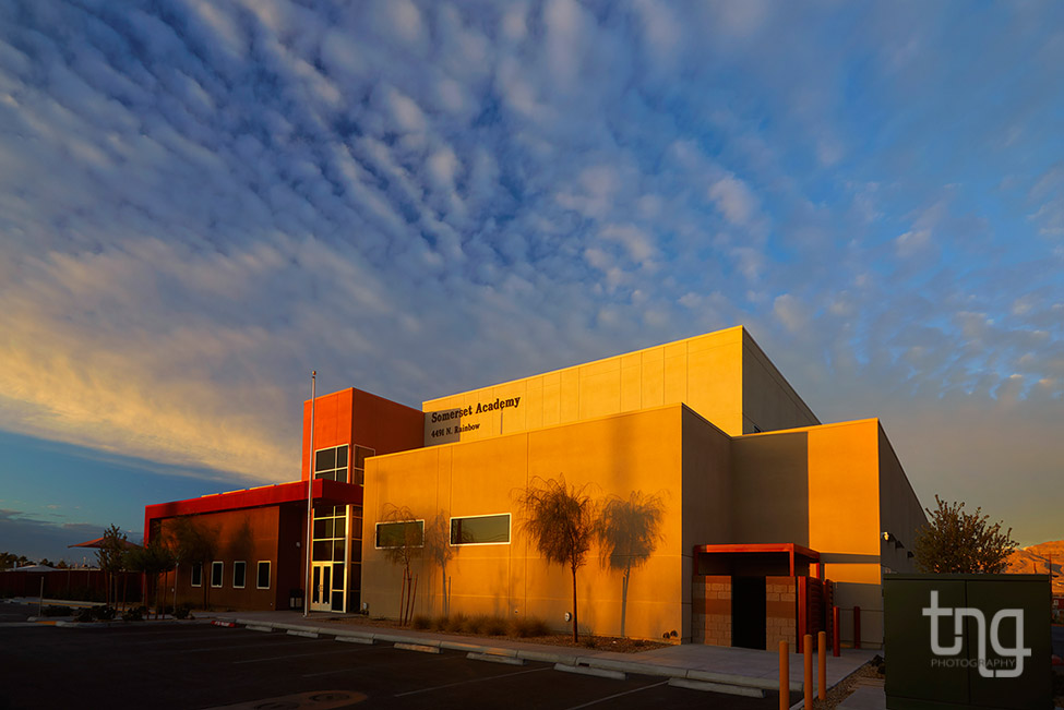 Somerset Academy Lone Mountain Campus
